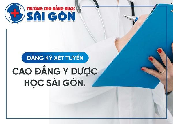 Cơ Hội Miễn 100% Học Phí Khi Học Tại Trường Cao Đẳng Dược Sài Gòn