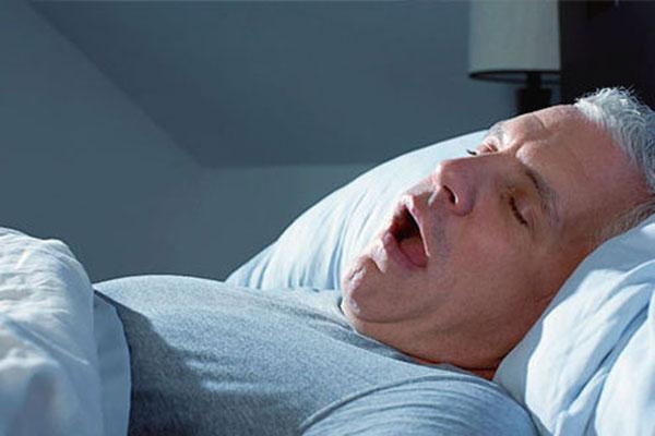 Bác Sĩ Cao Đẳng Dược Sài Gòn Nói Về Tình Trạng Ngưng Thở Khi Ngủ Trung Ương