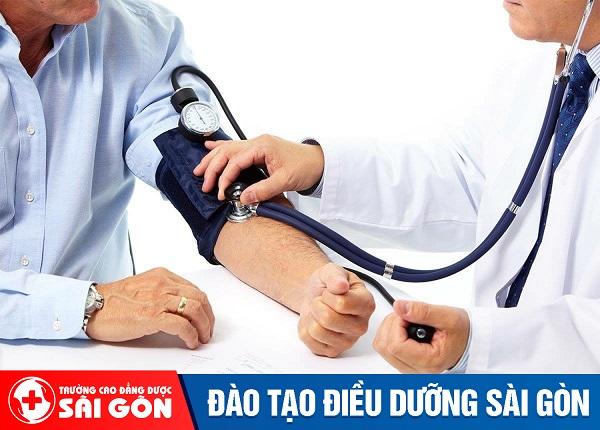 Đào tạo liên thông Cao đẳng Điều dưỡng Sài Gòn uy tín chất lượng