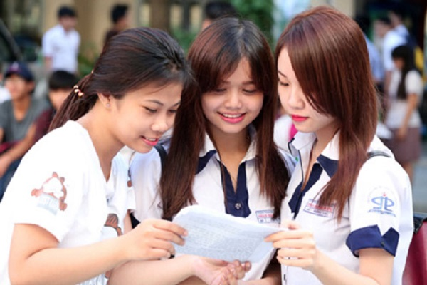 công bố quy chế tuyển sinh đại học năm 2019