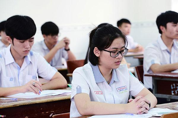 Công Thức Xét Tốt Nghiệp 2019 Thay Đổi, Học Sinh Khó Tốt Nghiệp?