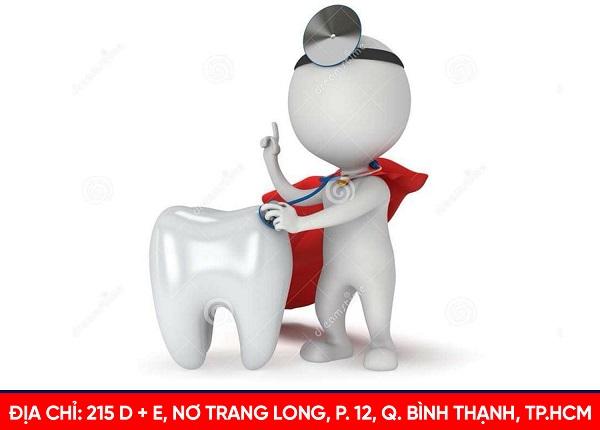 Tuyển Sinh Đào Tạo Kỹ Thuật Viên Phục Hình Răng Sài Gòn Năm 2019