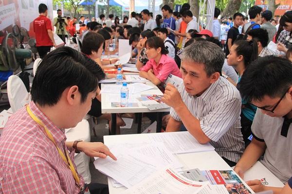Phương án tuyển sinh chính thức của một số trường Đại học phía năm 2019