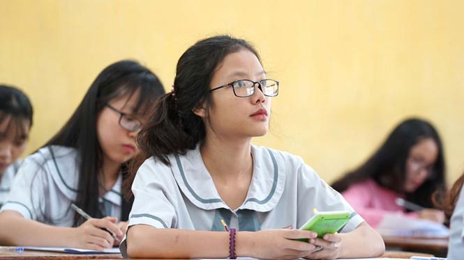 Ôn Thi Thpt Quốc Gia 2019 Trường Tự Tăng Độ Khó Tránh Rủi Ro