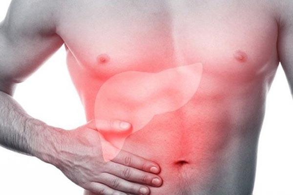Một số bệnh về gan cũng là nguyên nhân gây ra giãn tĩnh mạch thực quản