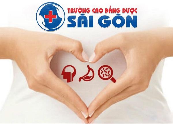 Trường Cao Đẳng Dược Sài Gòn Xây Dựng Trường Học Thông Minh