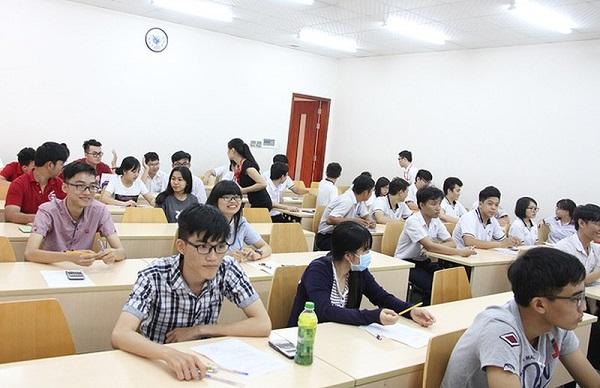 Kỳ thi đánh giá năng lực của Đại học Quốc gia năm 2018