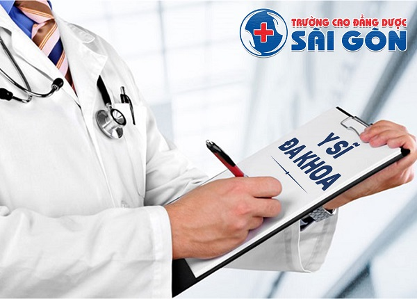 Ngành Y sĩ đa khoa được nhiều người lựa chọn