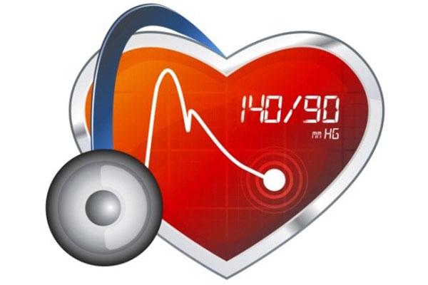 Cao huyết áp cũng là yếu tố nguy cơ mắc bệnh huyết khối