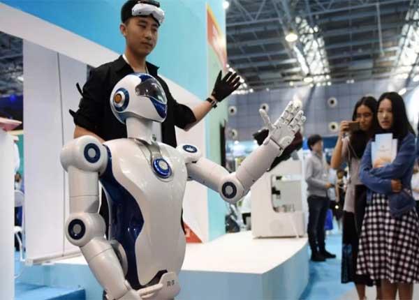 Trí tuệ nhân tạo cũng sẽ là ngành học được tuyển sinh trong năm 2019