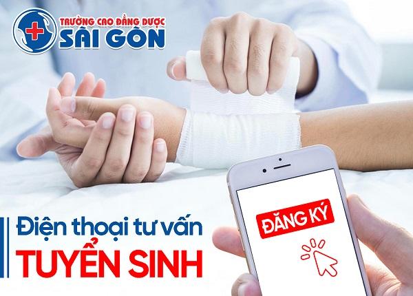 Hướng dẫn kỹ thuật sát khuẩn da từ Điều dưỡng viên Sài Gòn