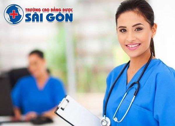 Tuyển sinh đào tạo Điều dưỡng viên chuẩn Bộ y tế