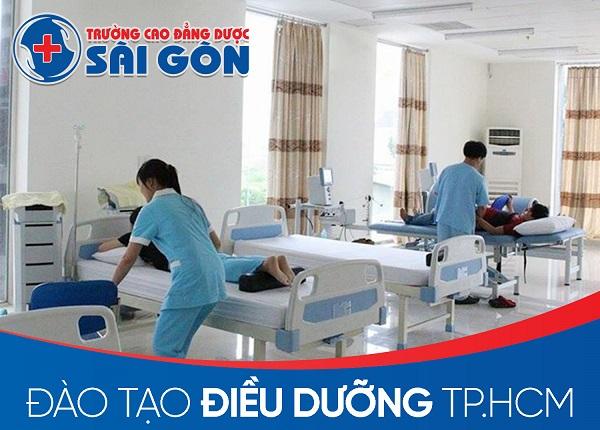 Điều trị lõm ngực cùng chuyên gia Trường Cao Đẳng Dược Sài Gòn