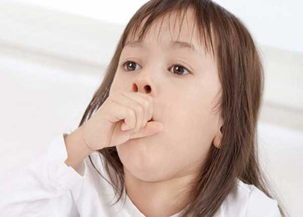 Bệnh ho gà thường xảy ra ở đối tượng trẻ nhỏ