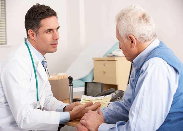 Bệnh mạn tính tiến triển kéo dài hoặc hay tái phát, thời gian bị bệnh thường rất lâu