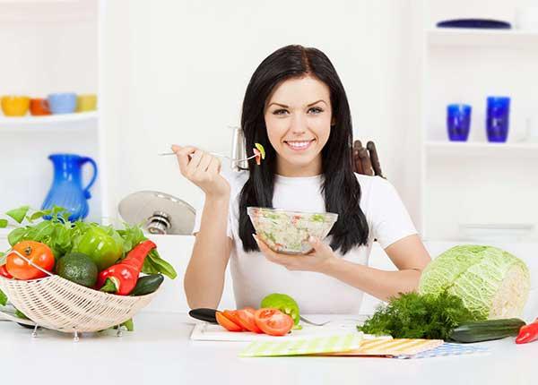 Thay đổi chế độ ăn uống giúp cho điều trị bệnh viêm đại tràng tiến triển tốt hơn