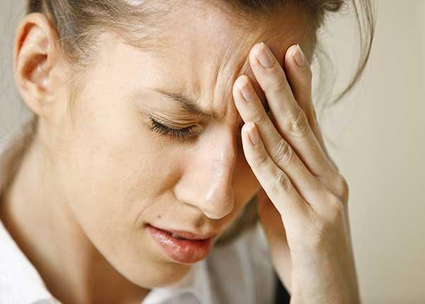 Đau đầu do nhiều nguyên nhân trong đó có nguyên nhân do bệnh lý thần kinh
