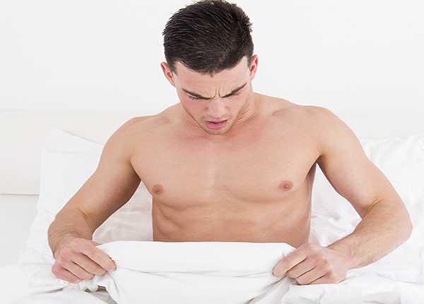 Hiện tượng di tinh, mộng tinh thường xảy ra ở thanh niên mới lớn