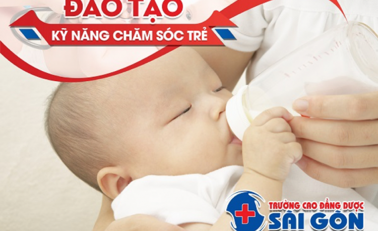 Dịch vụ chăm sóc trẻ nhỏ Sài Gòn
