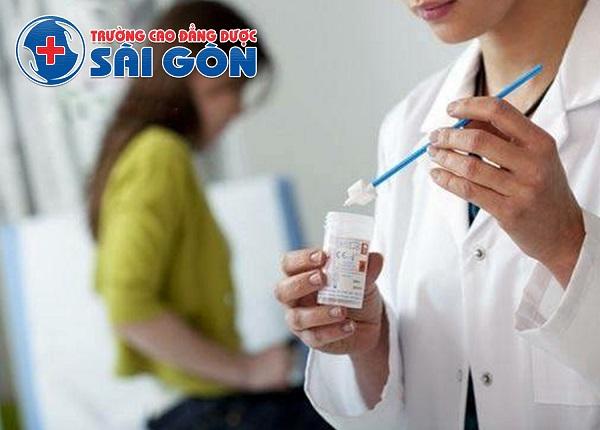 Điều trị hôi chứng Baby blues với các chuyên gia trường Dược Sài Gòn