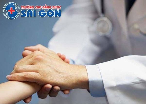 Tìm hiểu phương pháp điều trị cùng với chuyên gia Trường Cao Đẳng Dược Sài Gòn