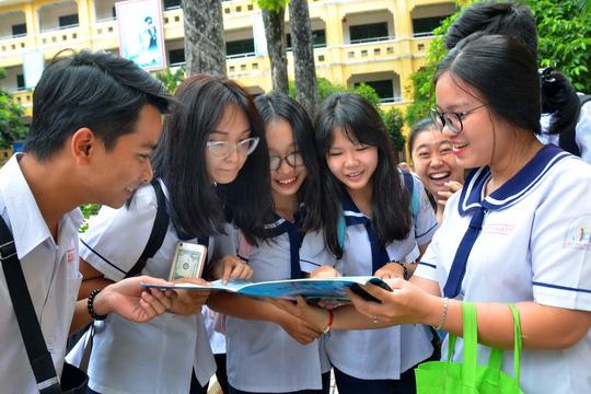 Danh sách các trường ĐH xét tuyển học bạ THPT năm 2019