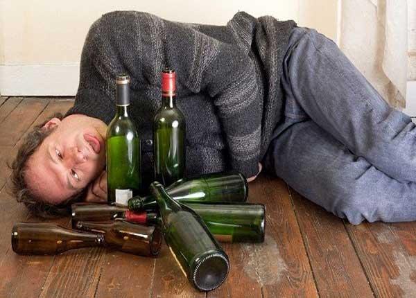 Sảng rượu nếu không được điều trị kịp thời có thể dẫn đến tử vong