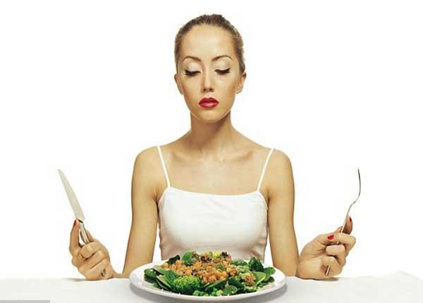Rối loạn ăn uống ảnh hưởng tiêu cực đến sức khỏe cũng như tinh thần
