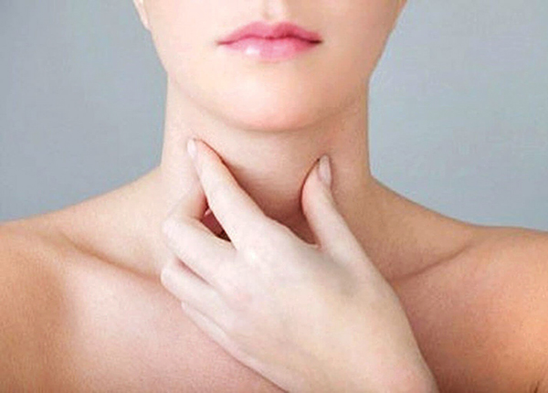 Hashimoto là một bệnh tự miễn có liên quan đến tuyến giáp