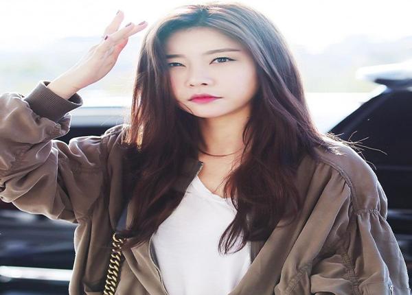 Mặc dù vậy, không thể phủ nhận Sojin ngày càng xinh đẹp và trẻ trung dù đã bước sang tuổi 32