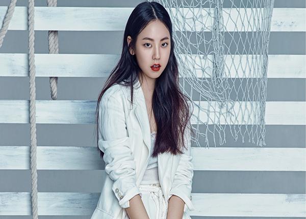 Nhan sắc của Sohee chỉ có tăng theo thời gian!
