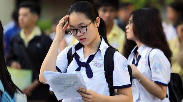 Học sinh trung bình chọn bài thi Khoa học Xã hội vì an toàn
