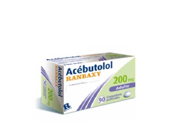 Thuốc được dùng để điều trị tăng huyết áp và loạn nhịp tim