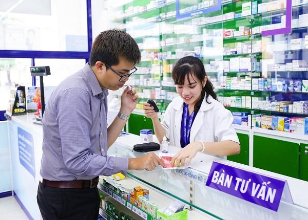 Dược sĩ Sài Gòn hướng dẫn sử dụng thuốc đúng cách