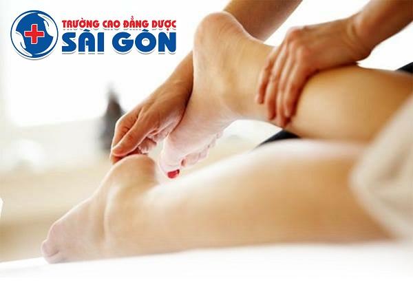Điều trị bệnh động mạch ngoại biên cùng với chuyên gia Dược Sài Gòn