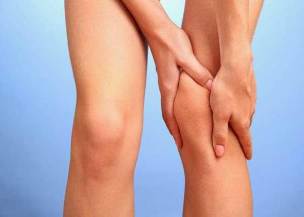 Nặng chân xuất hiện do nhiều bệnh gây nên