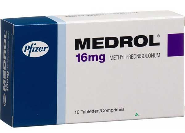 Những lưu ý khi sử dụng thuốc Medrol trong điều trị bệnh