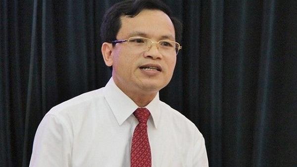 Ông Mai Văn Trinh Đại diện Bộ GD&ĐT cho biết về đề thi thpt quốc gia năm nay