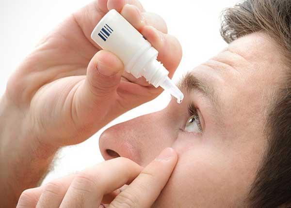 Một số lưu ý khi sử dụng thuốc nhỏ mắt