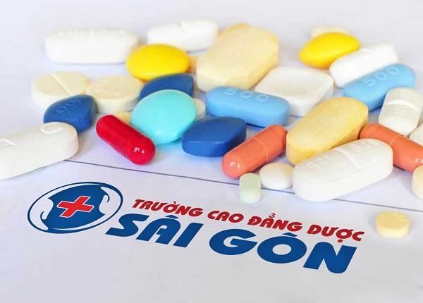 Trường Cao Đẳng Dược Sài Gòn hướng dẫn sử dụng thuốc an toàn