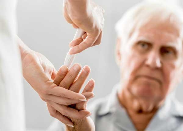 Những người bị bệnh tiểu đường loại 2 thường có một số dấu hiệu để nhận biết