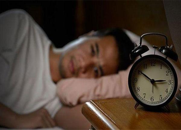 Rối loạn giấc ngủ là dấu hiệu sớm của bệnh Parkienson