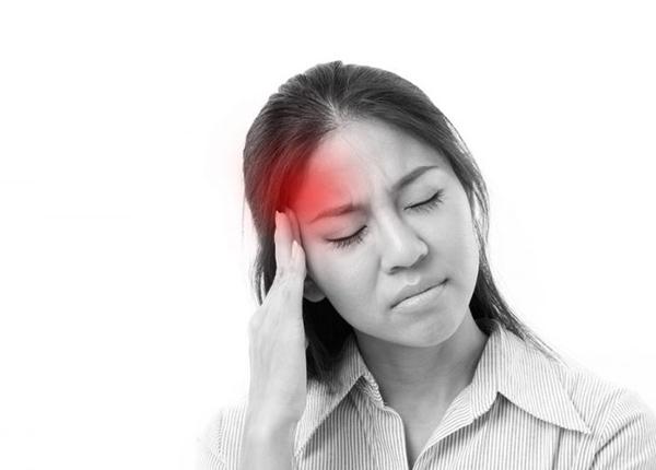 Đau nửa đầu Migraine thuộc nhóm nhức đầu mạn tính có nguồn gốc rối loạn nguyên phát ở não