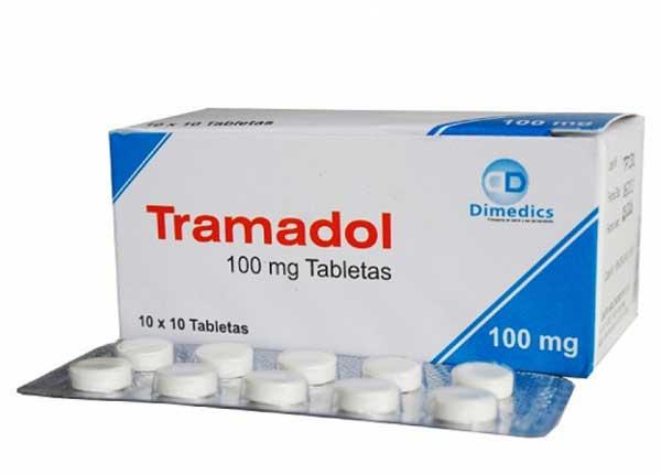 Những lưu ý khi sử dụng thuốc Tramadol