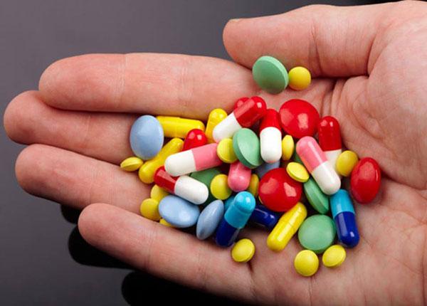 Một số nhóm thuốc có thể gây nguy hiểm nếu ngưng thuốc đột ngột