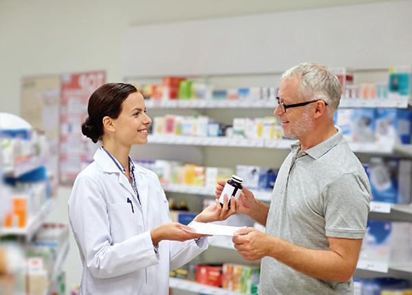 hướng dẫn sử dụng thuốc ở người cao tuổi