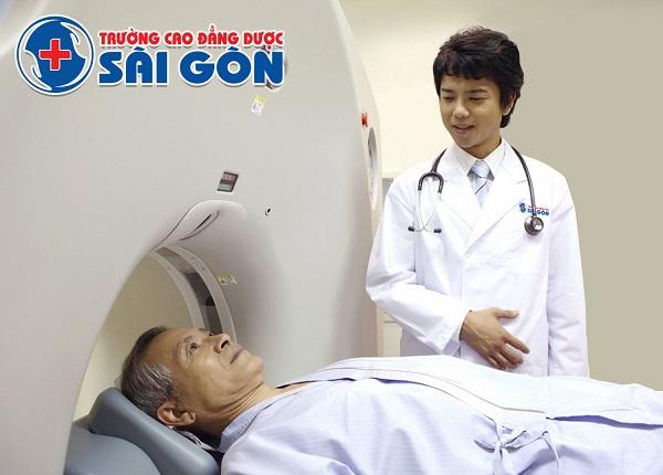 Trường Cao đẳng Dược Sài Gòn chia sẻ những thông tin về bệnh suy thận cấp