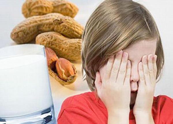 Dị ứng đồ ăn là một căn bệnh gây ảnh lớn đến cơ thể, hệ hô hấp và thậm chí gây tử vong