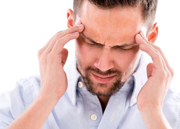 Giãn tĩnh mạch máu não là hiện tượng giãn rộng một cách bất thường của các tĩnh mạch trên não