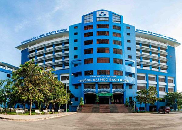 Đại học Bách khoa TPHCM công bố điểm sàn xét tuyển năm 2019